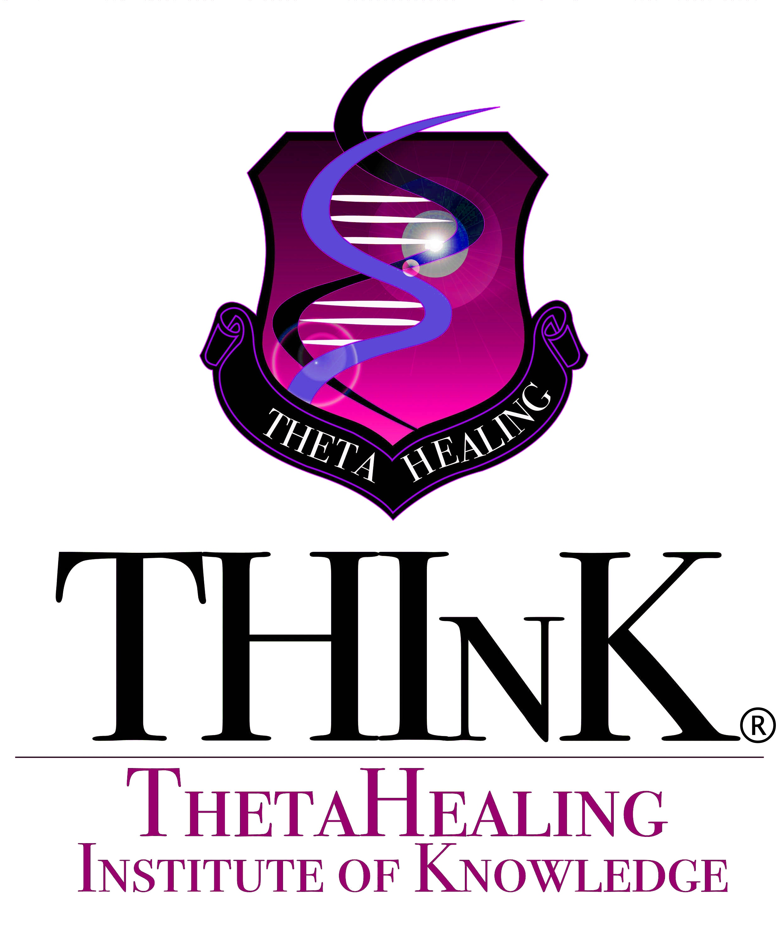 Logo THInK: ThetaHEaling Institute of Knowledge